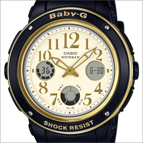 CASIO カシオ 腕時計 BGA-151EF-1BJF レディース ...