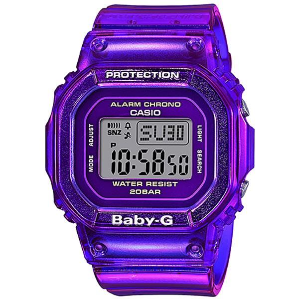 【正規品】CASIO カシオ 腕時計 BGD-560S-6JF レ...