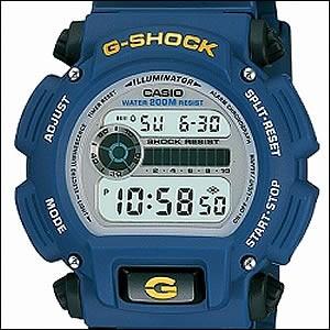 海外CASIO 海外カシオ 腕時計 DW-9052-2 メンズ ...