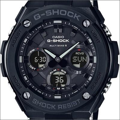 CASIO カシオ 腕時計 GST-W100G-1BJF メンズ G-SH...