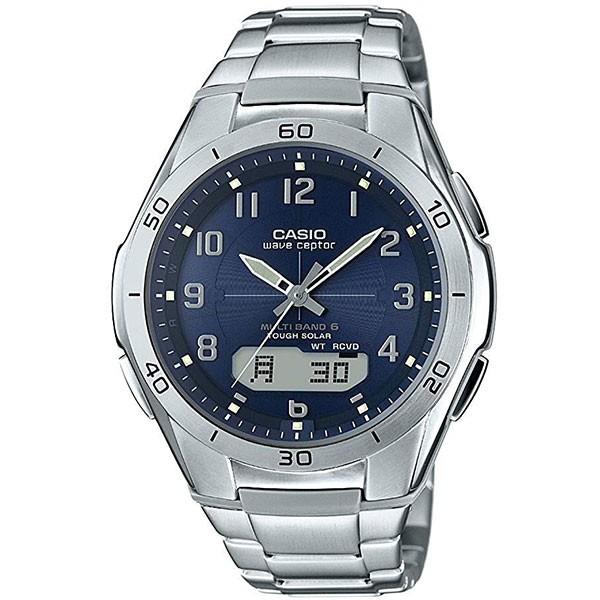 【正規品】CASIO カシオ 腕時計 WVA-M640D-2A2JF ...