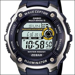 【正規品】CASIO カシオ 腕時計 WV-M200-2AJF メ...