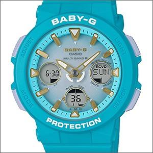 CASIO カシオ 腕時計 BGA-2500-2AJF レディース B...