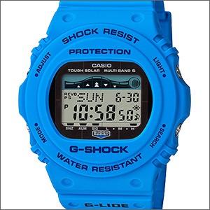 CASIO カシオ 腕時計 GWX-5700CS-2JF メンズ G-SH...