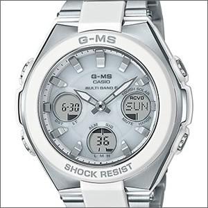 CASIO カシオ 腕時計 MSG-W100D-7AJF レディース ...