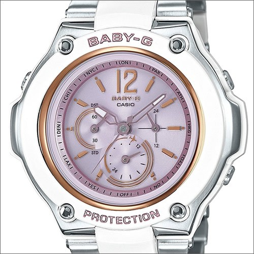 CASIO カシオ 腕時計 BGA-1400CA-7B2JF レディー...