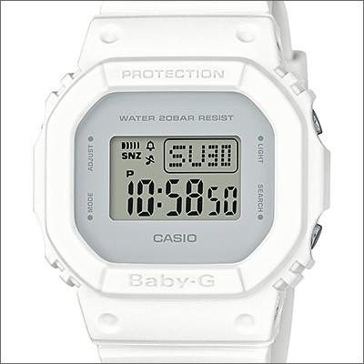 CASIO カシオ 腕時計 BGD-560CU-7JF レディース B...