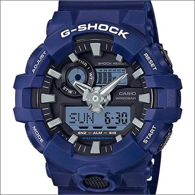 CASIO カシオ 腕時計 GA-700-2AJF メンズ G-SHOCK...
