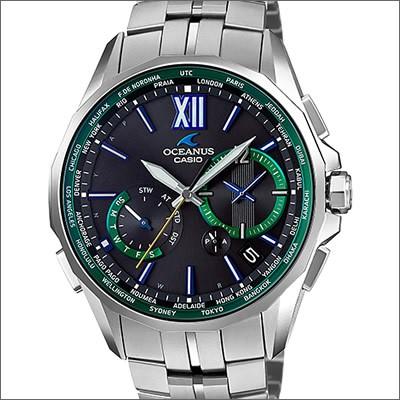 CASIO カシオ 腕時計 OCW-S3400E-1AJF メンズ OCE...