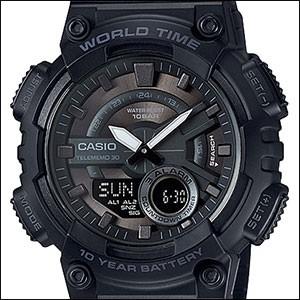 CASIO カシオ 腕時計 AEQ-110W-1BJF メンズ STAND...