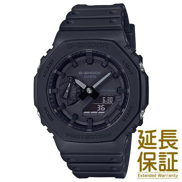 海外CASIO 海外カシオ 腕時計 GA-2100-1A1 メンズ...