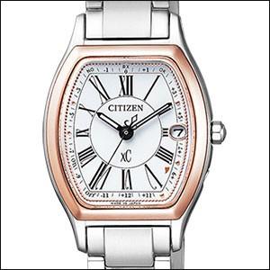 CITIZEN シチズン 腕時計 ES9355-58A レディース ...