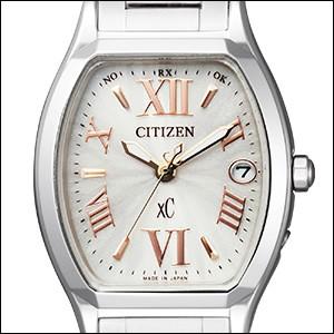 CITIZEN シチズン 腕時計 ES8150-56A レディース ...