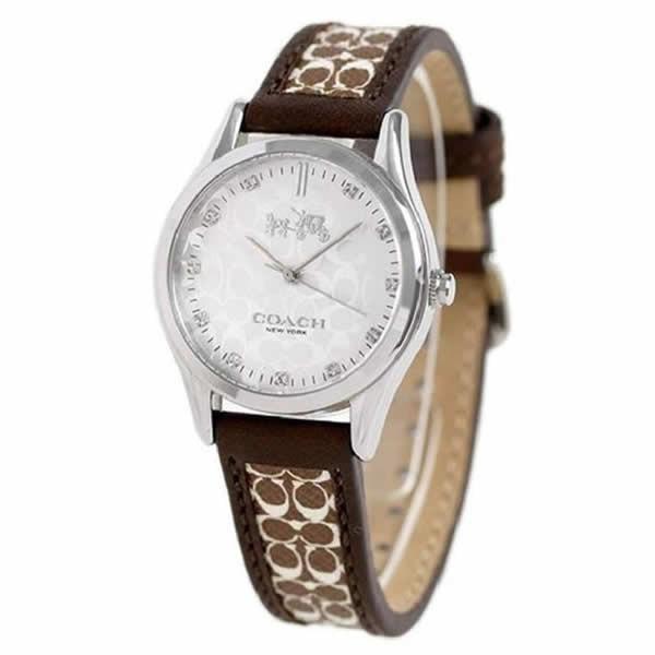 【並行輸入品】COACH コーチ 腕時計 14502332 レ...