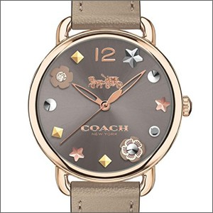 COACH コーチ 腕時計 14502797 レディース DELANC...