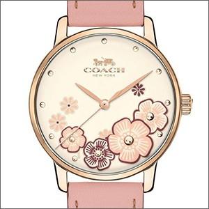 COACH コーチ 腕時計 14503009 レディース GRAND ...