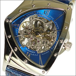 COGU コグ 腕時計 BS00T-BL メンズ 自動巻き ブル...