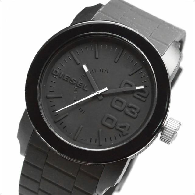 DIESEL ディーゼル 腕時計 DZ1437 DZ1437 メンズ Franchise フランチャイズ