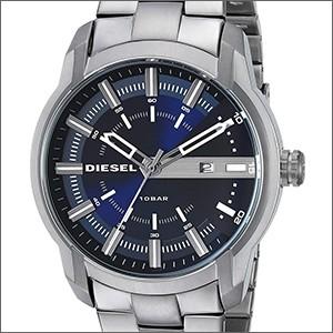 DIESEL ディーゼル 腕時計 DZ1768 メンズ Timefra...