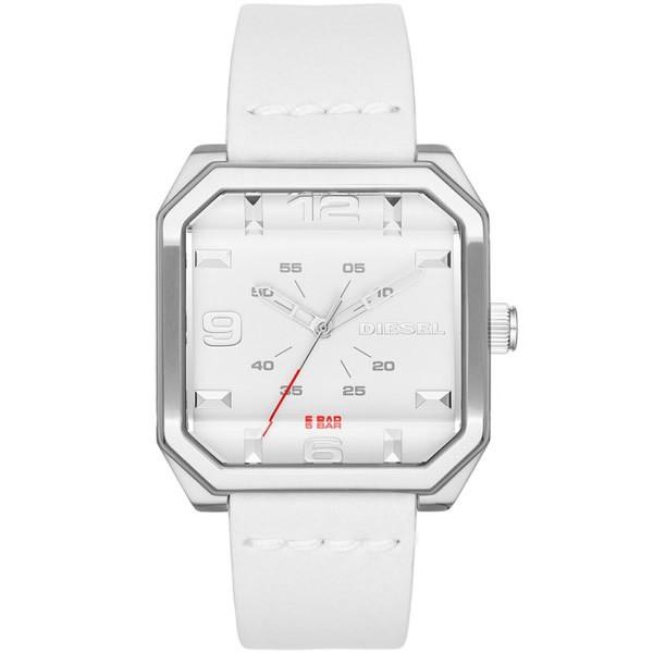 DIESEL ディーゼル 腕時計 DZ1823 メンズ FLAT TO...