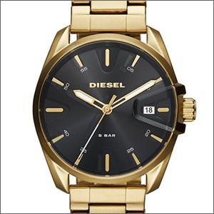 DIESEL ディーゼル 腕時計 DZ1865 メンズ MS9 エ...