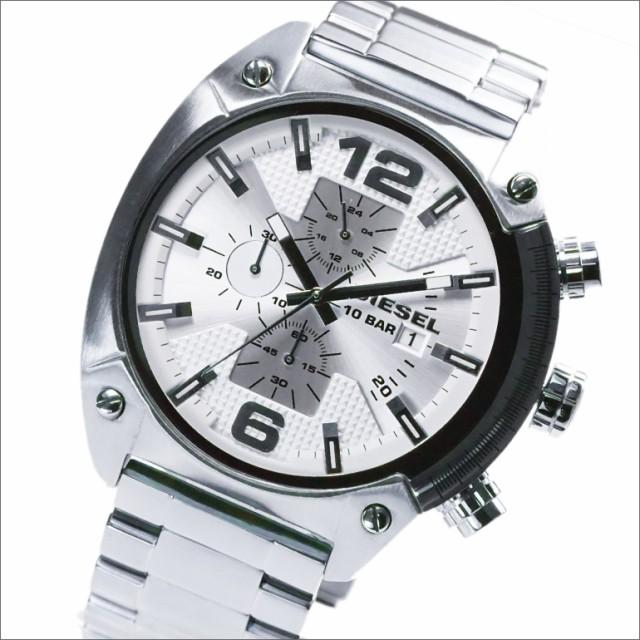 DIESEL ディーゼル 腕時計 DZ4203 DZ4203 メンズ ...