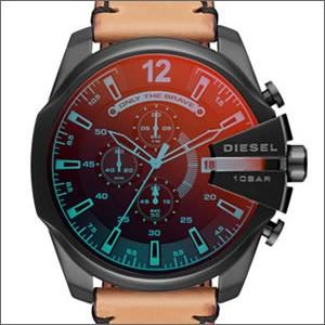DIESEL ディーゼル 腕時計 DZ4476 メンズ MEGA CH...