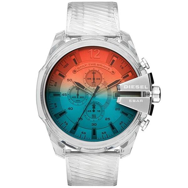 【並行輸入品】DIESEL ディーゼル 腕時計 DZ4515 ...