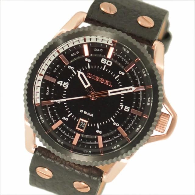DIESEL ディーゼル 腕時計 DZ1754 メンズ ROLLCAG...