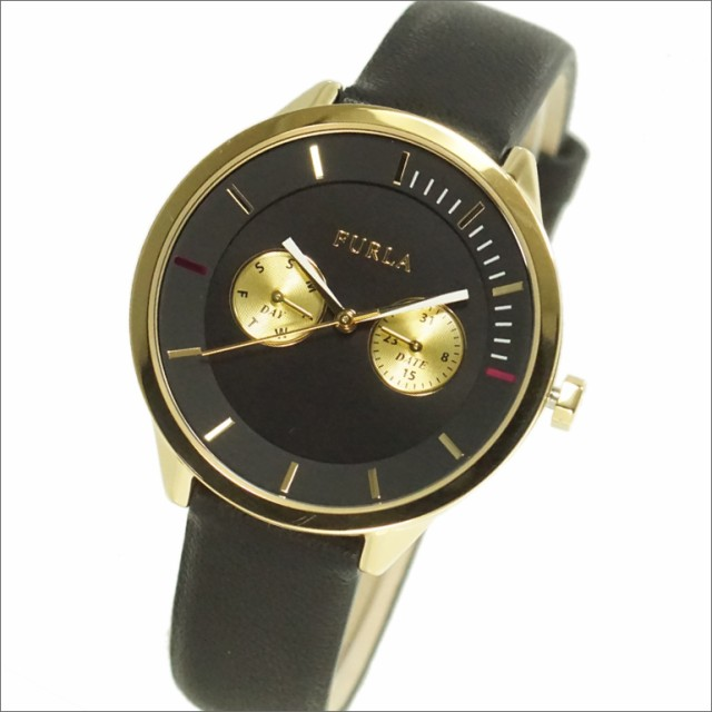 FURLA フルラ 腕時計 R4251102501 レディース MET...