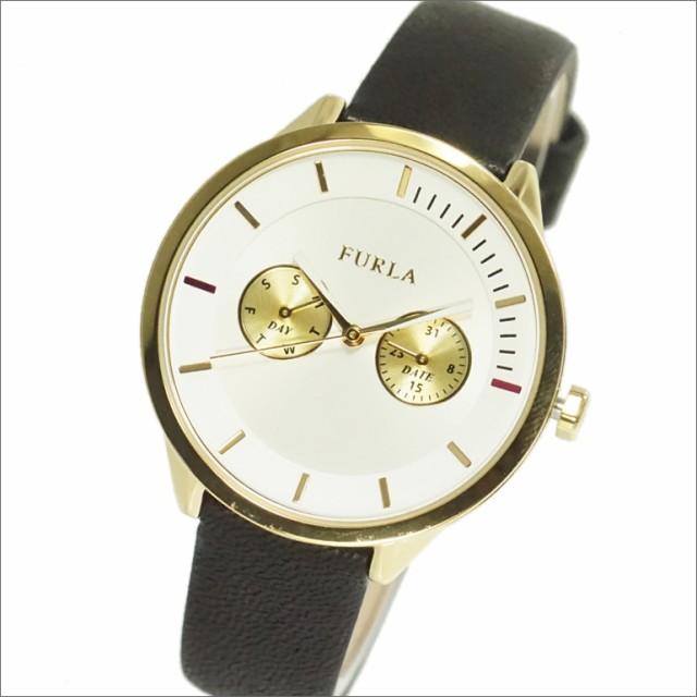 FURLA フルラ 腕時計 R4251102517 レディース MET...