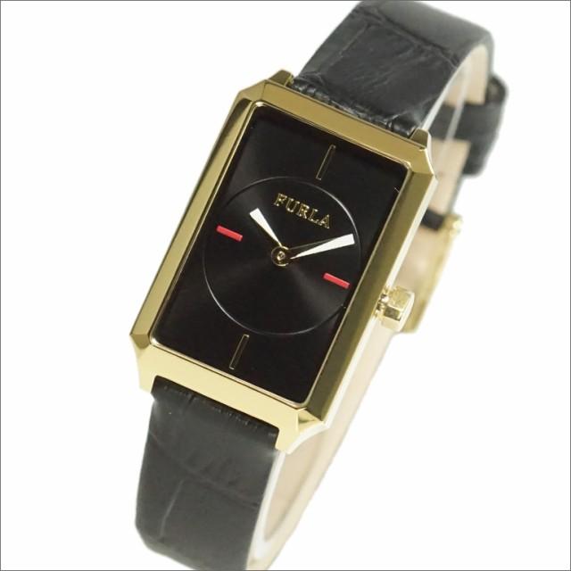 FURLA フルラ 腕時計 R4251104502 レディース DIA...