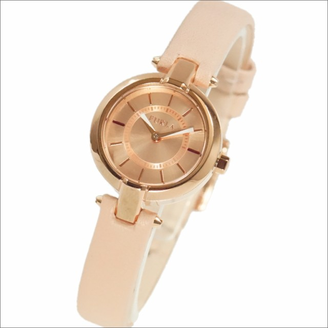 FURLA フルラ 腕時計 R4251106501 レディース LIN...