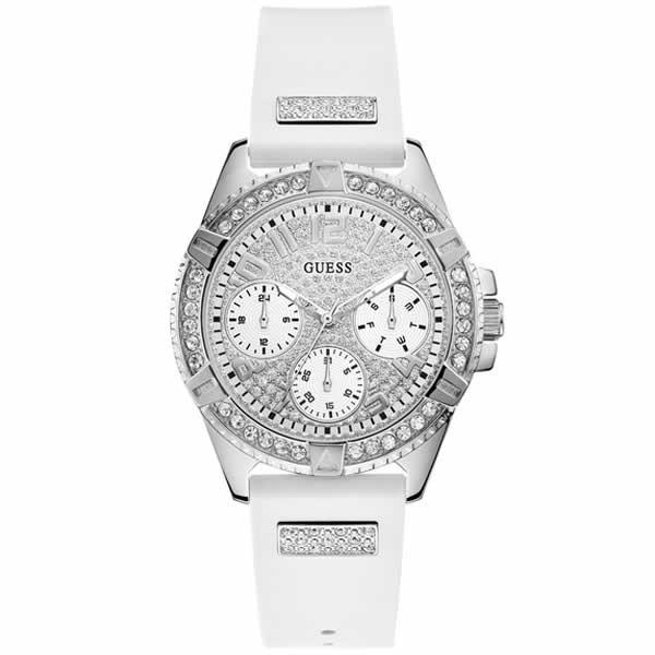 【正規品】GUESS ゲス 腕時計 W1160L4 レディース...