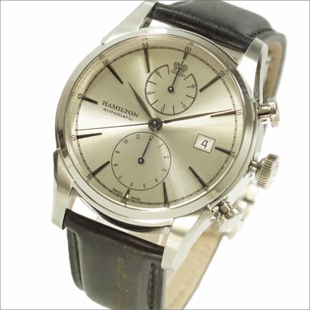HAMILTON ハミルトン 腕時計 H32416781 レディー...