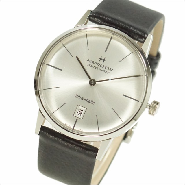 HAMILTON ハミルトン 腕時計 H38455751 メンズ In...