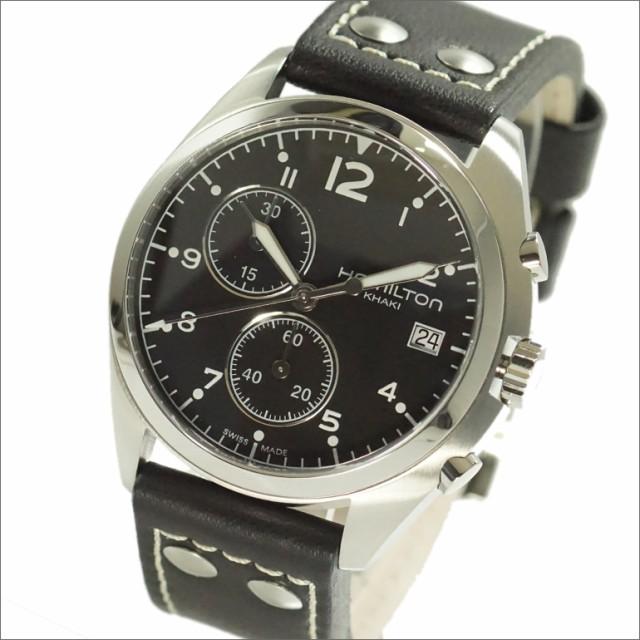HAMILTON ハミルトン 腕時計 H76512733 メンズ Kh...