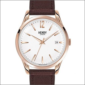HENRY LONDON ヘンリーロンドン 腕時計 HL39-S-00...