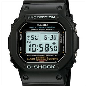海外CASIO 海外カシオ 腕時計 DW-5600E-1V ユニセ...