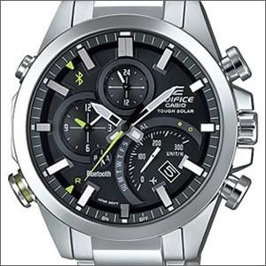 海外CASIO 海外カシオ 腕時計 EQB-501D-1AER メン...