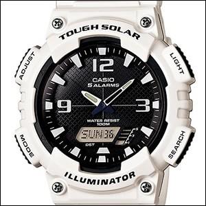 海外CASIO 海外カシオ 腕時計 AQ-S810WC-7A メン...