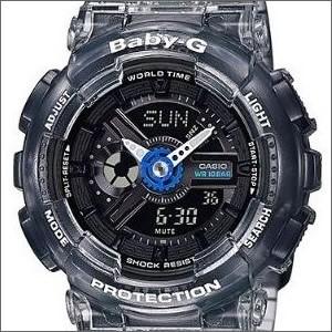 海外CASIO 海外カシオ 腕時計 BA-110JM-1A レディ...