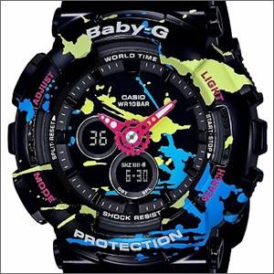 海外CASIO 海外カシオ 腕時計 BA-120SPL-1A レデ...