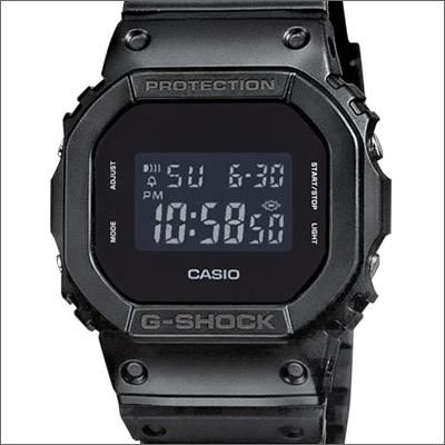 海外CASIO 海外カシオ 腕時計 DW-5600BB-1ER DW-5...