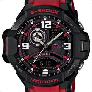 海外CASIO 海外カシオ 腕時計 GA-1000-4B メンズ ...