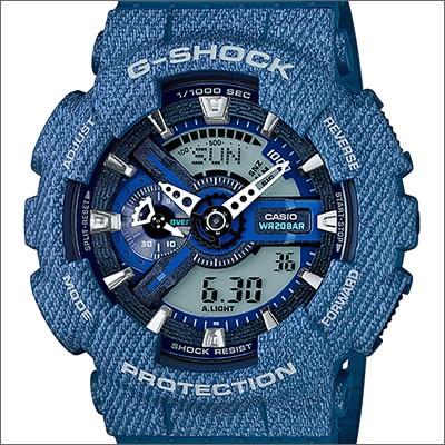 海外CASIO 海外カシオ 腕時計 GA-110DC-2A メンズ...