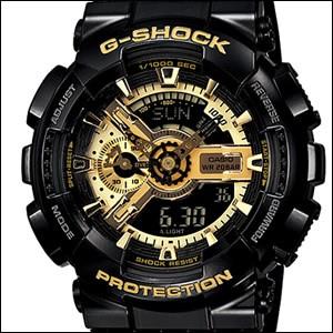 海外CASIO 海外カシオ 腕時計 GA-110GB-1A メンズ...
