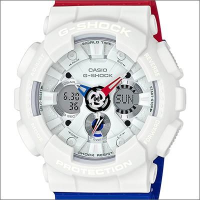 海外CASIO 海外カシオ 腕時計 GA-120TRM-7A メン...