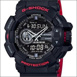 海外CASIO 海外カシオ 腕時計 GA-400HR-1A メンズ...