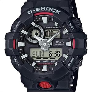 海外CASIO 海外カシオ 腕時計 GA-700-1A メンズ G...